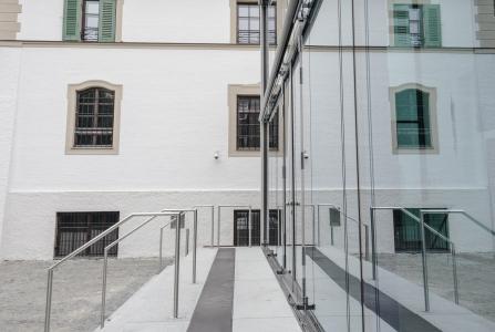 Monacensia – Stadtbibliothek in Bogenhausen